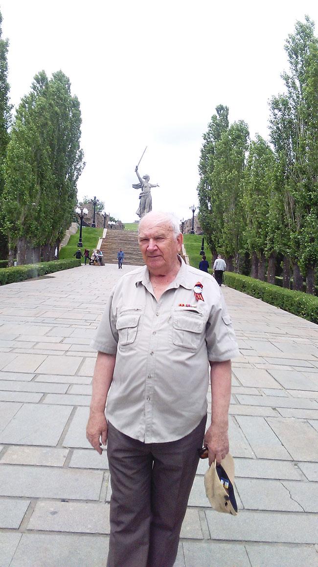 Фоторепортаж Филатова Геннадия Васильевича